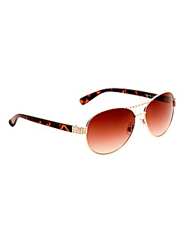 Tyra Glitz Sunglasses