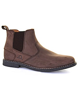 Chatham Kensington Chelsea Boots