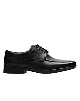 Clarks Francis Air G Fitting