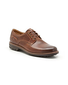 Clarks Montacute Hall Shoes