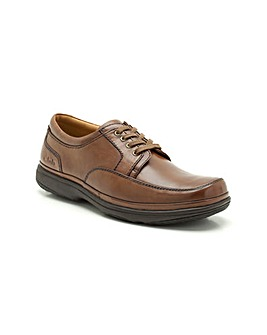 Clarks Swift Mile Shoes H fitting