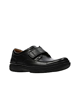 Clarks Swift Turn Shoes H fitting