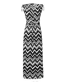 Grace Made in Britain maxi dress
