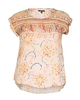 Samya Floral T-Shirt