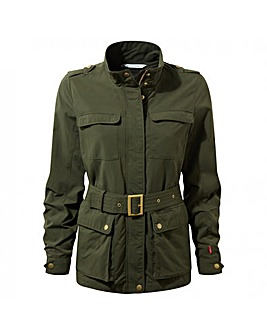 Craghoppers NosiLife Safari Jacket