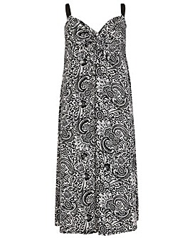 emily Maxi Dress