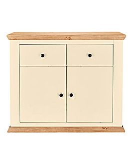 Kendal 2 Door 2 Drawer Sideboard
