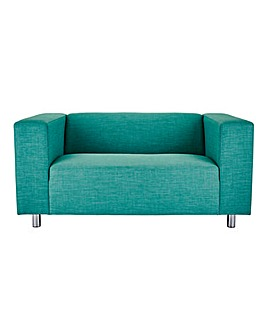 Taylor Fabric 2 Seater Sofa