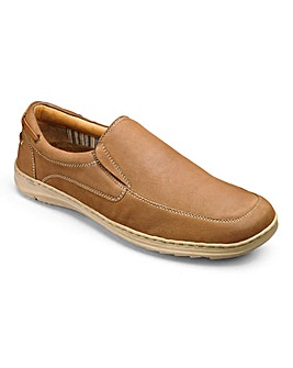 Trustyle Comfort Slip On Shoe EW