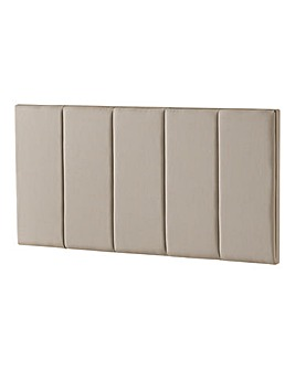 Silentnight Verona Single Headboard