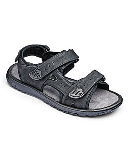 Cushion Walk Touch & Close Sandals