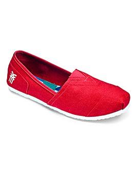Fenchurch Venue Slip On Shoe