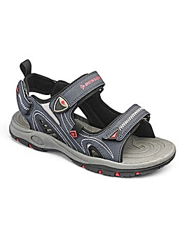 Dunlop Touch-and-Close Sandals
