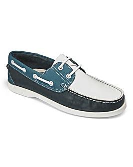 Trustyle Colour Mix Boat Shoes