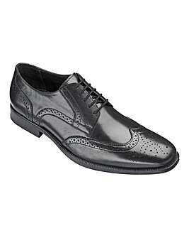 Trustyle Formal Brogues Standard Fit
