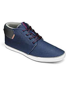 Jack & Jones Vertigo Canvas Sneakers