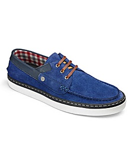 Penguin Hunter Boat Shoes