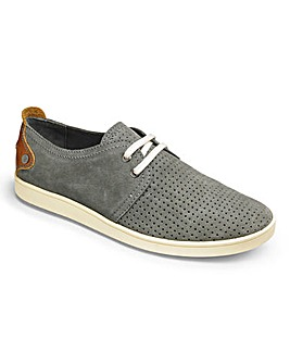 Penguin Life Perforated Shoes