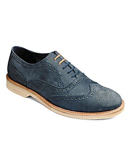 Trustyle Casual Brogue