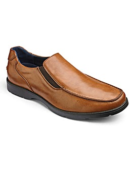 Cushion Walk Casual Slip On Shoes Std