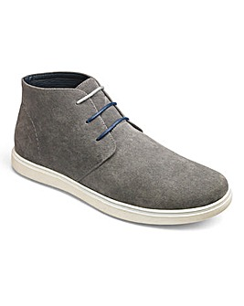 Trustyle Mid Boots Standard Fit