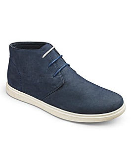 Trustyle Mid Boots Extra Wide Fit