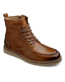 Flintoff By Jacamo Warmlined Boots