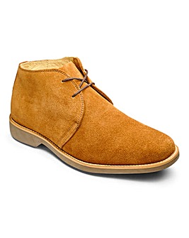 Anatomic Colorado Chukka Boots