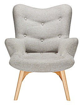 Bergen Accent Chair