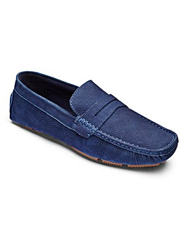 Trustyle Driving Loafer
