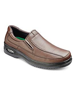 Cushion Walk Slip On Shoes
