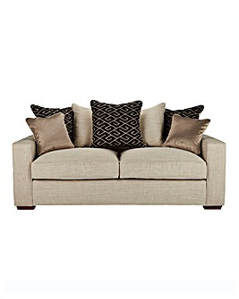 Larissa 3 Seater Sofa