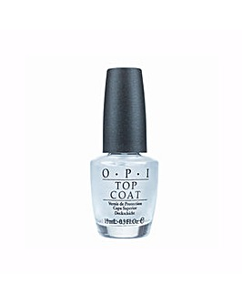OPI 15ml Top Coat