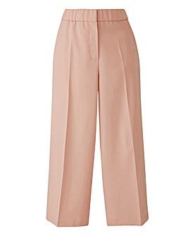 PVL Wide Leg Crop Trouser