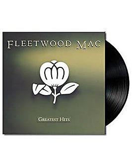 Fleetwood Mac Greatest Hits Vinyl
