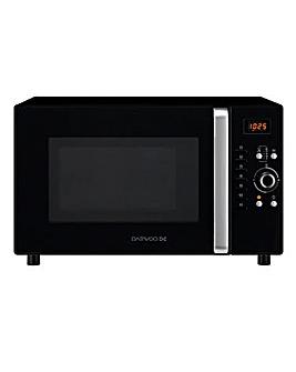 Daewoo 28 Litre Combi Microwave Oven