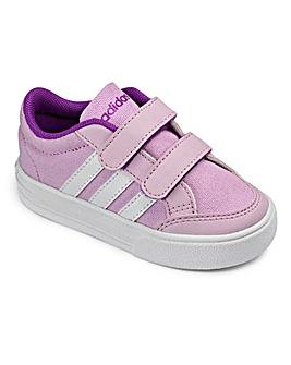 adidas VS Set Infant Trainers