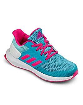 adidas Rapidarun Junior Trainers