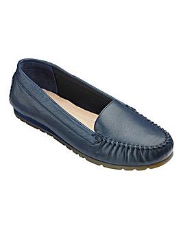 Heavenly Soles Loafers EEE Fit