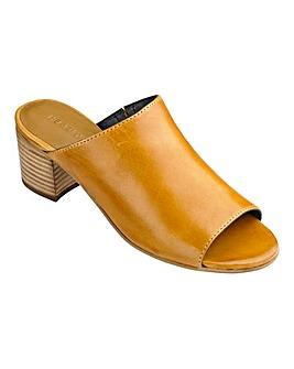 Heavenly Soles Mule Shoes D Fit
