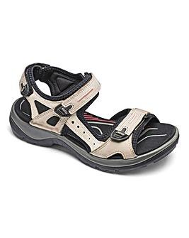 Ecco Sandals D Fit
