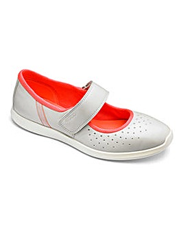 Ecco Bar Shoes D Fit