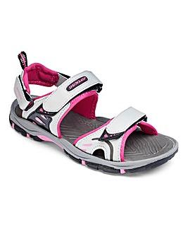Dunlop Sports Sandals E Fit