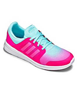 adidas Cloudfoam Xpression Wms Trainers