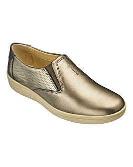 Padders Slip On Shoes EEE Fit