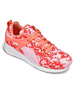 Puma Aril Blaze Graphic Trainers
