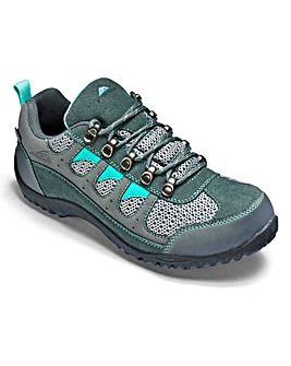 Snowdonia Waterproof Walking Shoes EEE