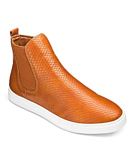 Heavenly Soles Leisure Boots E Fit