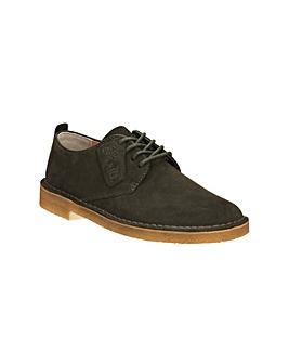 Clarks Desert London Shoes