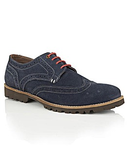 Lotus Evan Casual Shoes